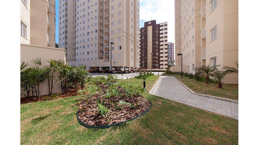 Foto do Jardim