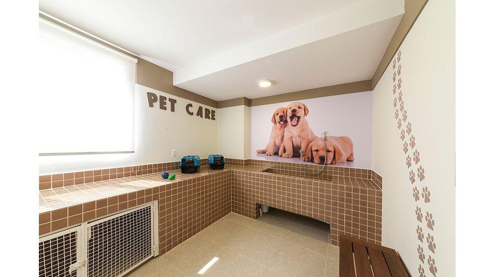 Foto do Pet Care